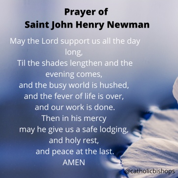 Prayer-of-Saint-John-henry-Newman